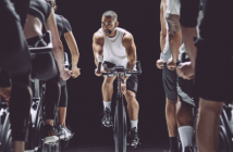 How Les Mills Is Working With Brands To Leverage Popularity Of Indoor Cycling