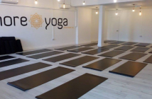 MoreYoga To Reach 50 Studios In London By 2020