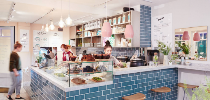 The Detox Kitchen Launches First Crowdfunding Campaign To Raise £550K