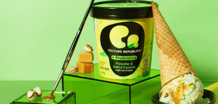Unilever Debuts Probiotic Ice Cream To Compete With Fastest Selling Food Brand Of 2017
