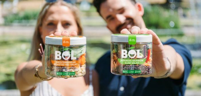 Welltodo Today: Active Lifestyle Cruises, Yoga and Wearables, Bol Foods Is First Vegan Grocery Brand On Deliveroo