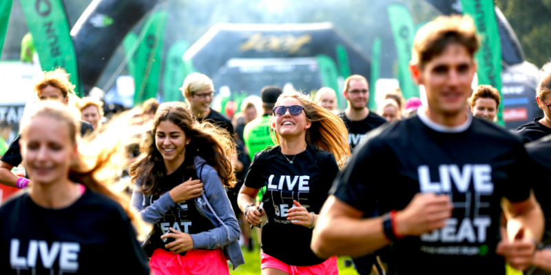 Co-Founder of The Music Run, Sam Middlehurst On: Scaling An International Event Concept