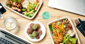 Food Tech Startup Feedr Prepares For International Expansion Following £1.5M Investment