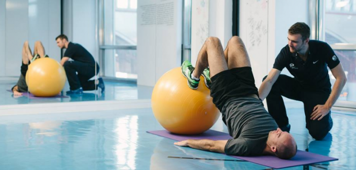 Prehab & Injury Prevention Are Helping Grow London's Boutique Fitness Studios