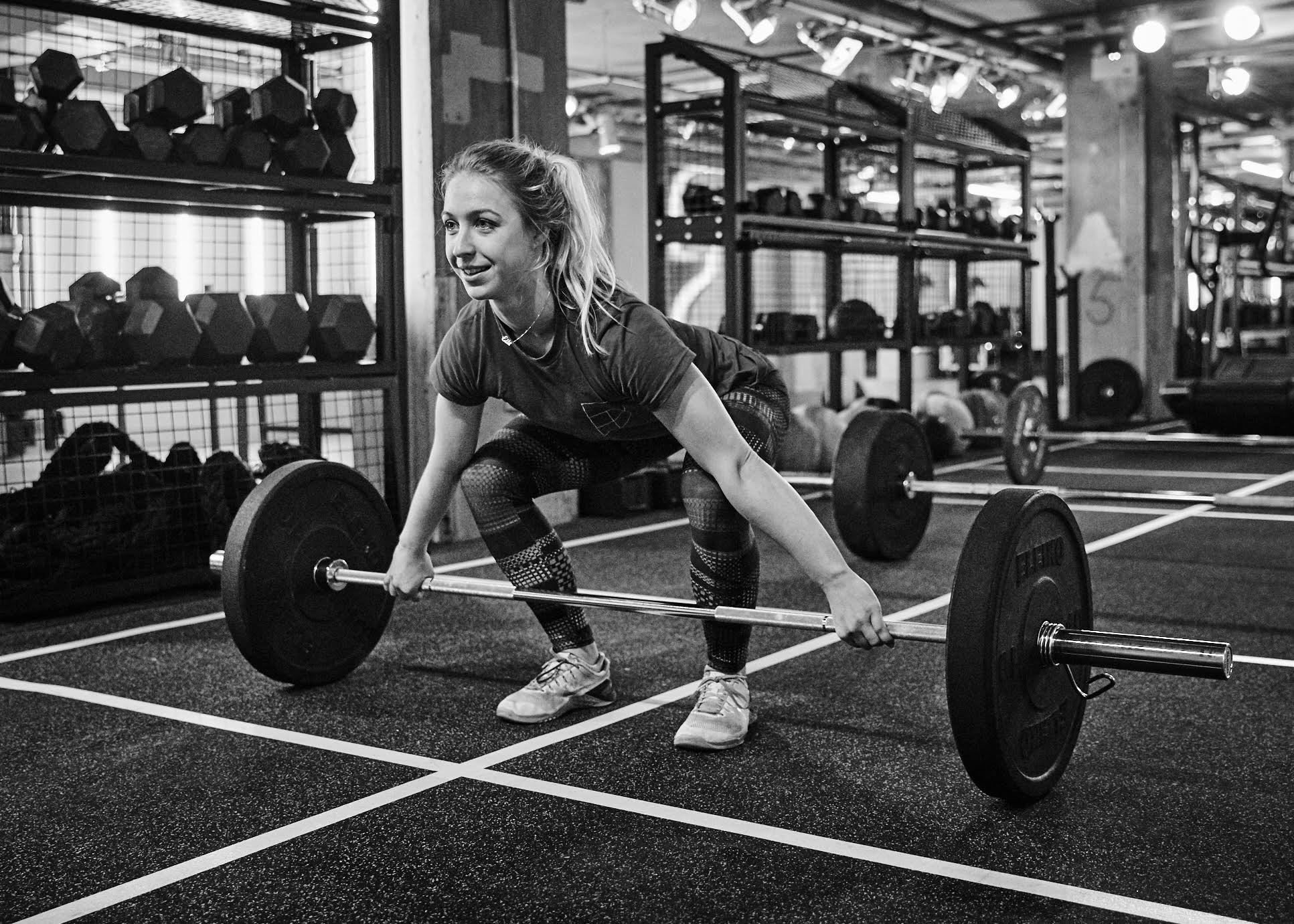 Binary Fitness Plans To Give CrossFit The Boutique Treatment