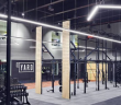 Third Space Launches CrossFit Inspired Concept 'The Yard'