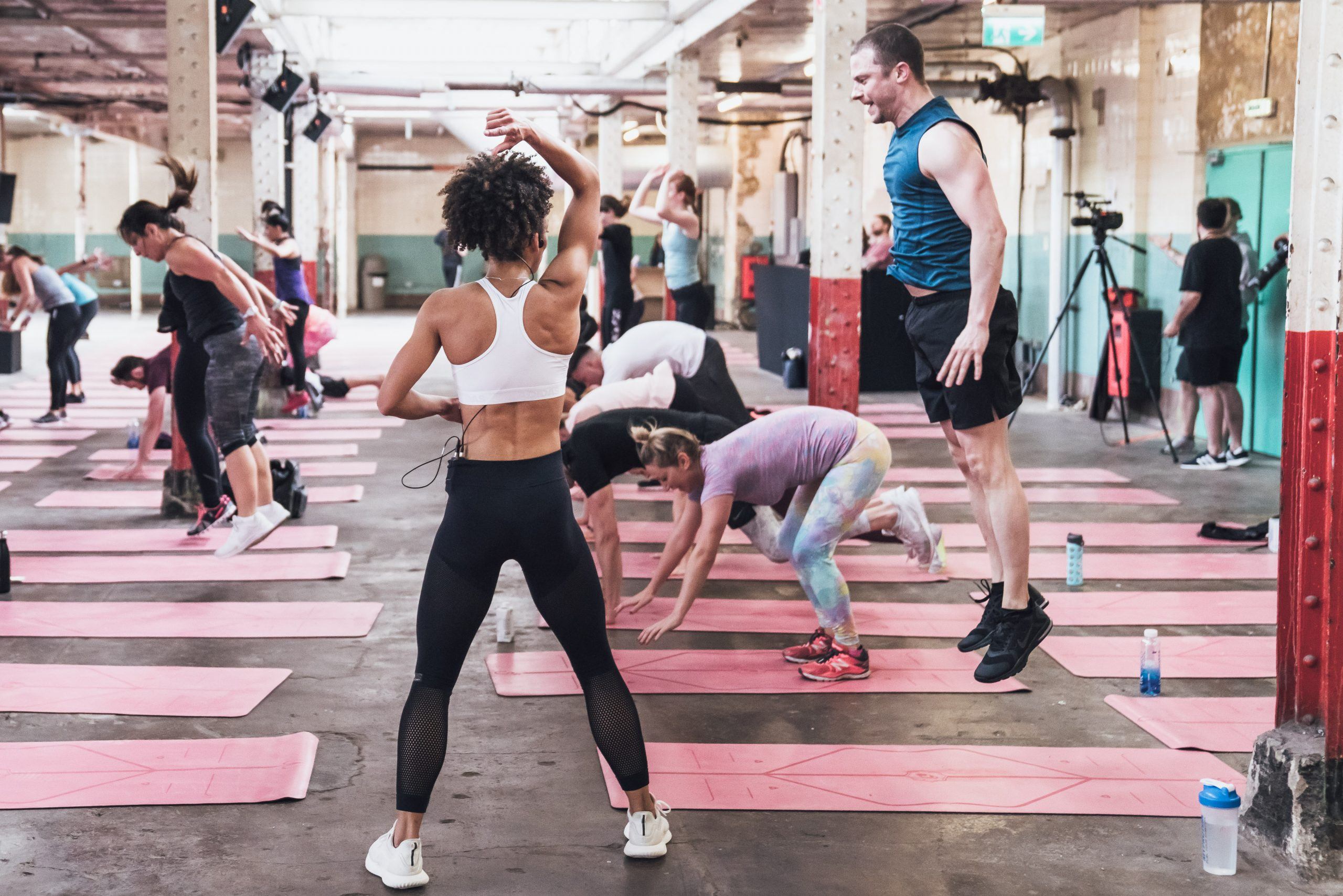 Balance Festival Returns To London With Expanded Lineup In Bid To Drive The Wellness Revolution