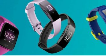 Fitbit Hopes To Capture Wider Audience With New Line Of Wearables