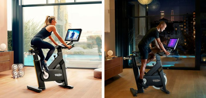 Technogym Partners With 1Rebel & Rumble To Unveil At-Home Fitness Proposition