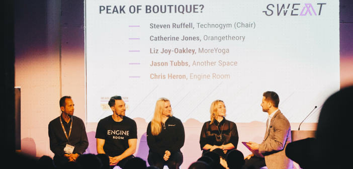 Ukactive's Sweat Reveals Five Key Boutique Fitness Insights