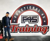 Mark Wahlberg Backs F45 To Accelerate Global Growth Plans
