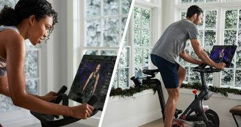 Peloton faces hot water with lawsuit