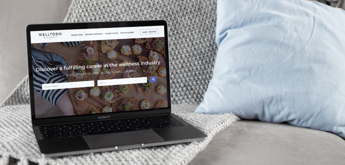 Introducing Welltodo Careers –– Our Revolutionary New Service For The Wellness Industry