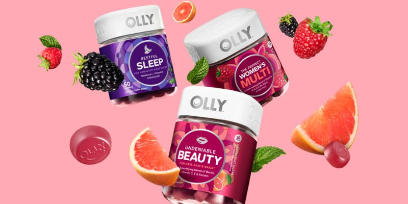 Unilever Snaps Up Supplement Brand Olly Nutrition Welltodo