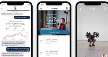 Welltodo Today: A $150 Per Month Fitness App, The Oat Milk Marketing Is Intensifying, This Brand Wants You To Live At The Gym