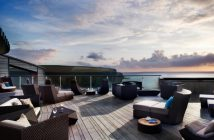 The Scarlet Hotel is leading the way when it comes to luxury eco-wellness travel in the UK.