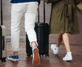 Premium Luggage Brand Away Is Moving Into Wellness
