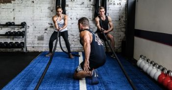 Fitness Behemoth F45 Is Expanding Into Russia, South Korea & Afghanistan