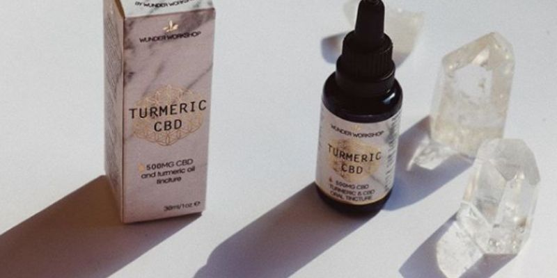 Cashing In On Cannabis - Is CBD The Next Billion Dollar Wellness Industry?