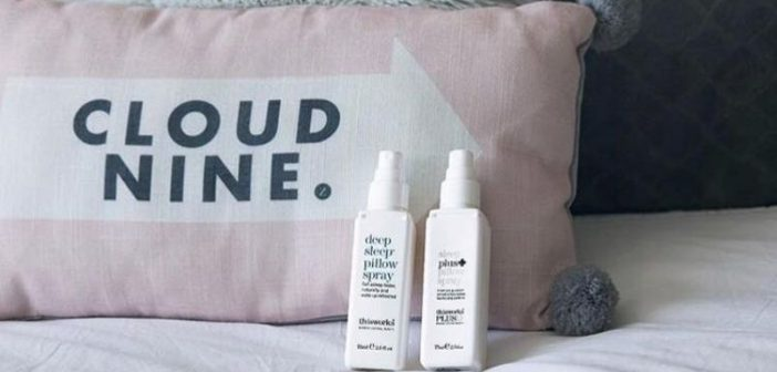 Cannabis Company Acquires British Beauty Brand This Works