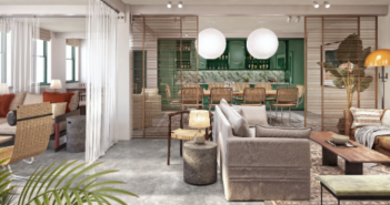 Co-Living In London Gets A Makeover As Investment In Wellness Real Estate Surges
