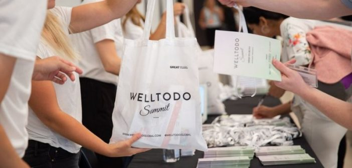 F45, Rude Health, Botanic Lab, B Corp, ClassPass & Rhiannon Lambert Join The Welltodo Summit Lineup