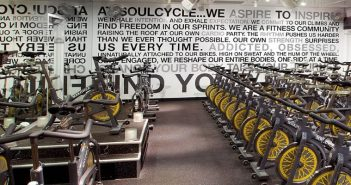 Welltodo Today: Will Brits Embrace SoulCycle's £24 Spin Classes? Fitness Clubs Are Spawning Business Opportunities, Beyond Meat Is Innovating