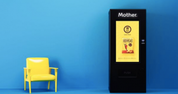 Healthy Vending Machine Company Mother Targets Healthcare Sector Following £3M Investment