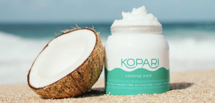 Coconut Brand Kopari Beauty's $20M Funding Demonstrates Growth Of Natural Beauty Market