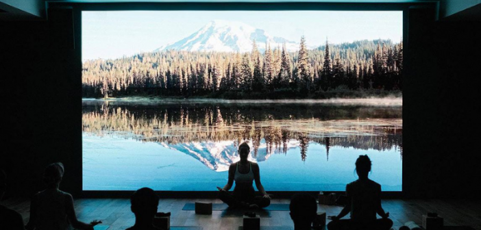 How Modern Day Yoga Is Embracing Digital Transformation