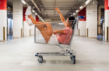 Building Brand Experiences: Learning To Shop, The New Social Experience