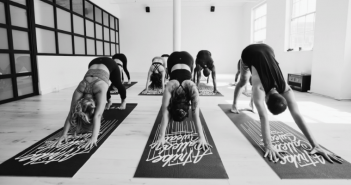 Sarah Levey, Co-Founder of Y7 Studio On: Building A Stand-Out Boutique Yoga Brand