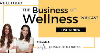 The Business of Wellness Podcast