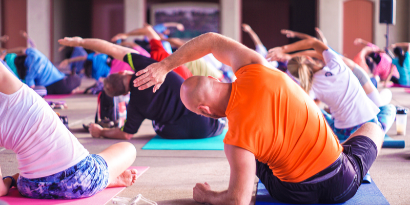 Global Wellness Industry Now Worth $4.5 Trillion, Thanks To $828 Billion Physical Activity Market
