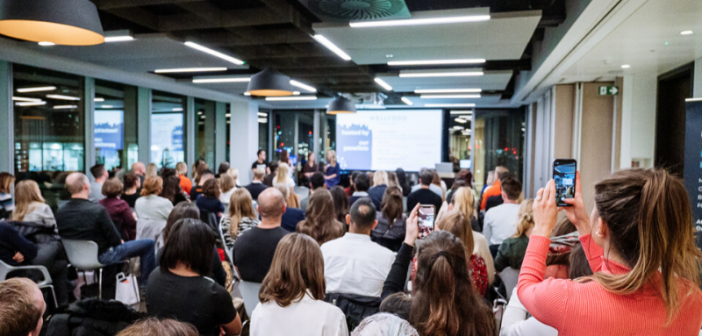 Join BLOK, The Drug Store & Third Space For The Latest Welltodo Trends Forum