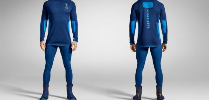Under Armour Launches Athleisure For Space?