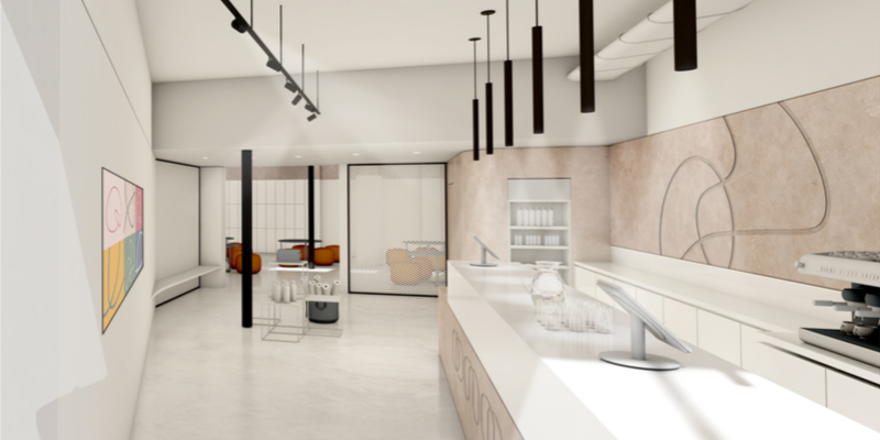 New Meditation & Yoga Studio Ong Aims To Set New Industry Benchmark