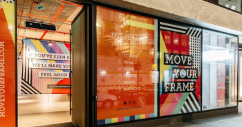 Frame Plans UK Expansion Backed By Gym Group Founder John Treharne