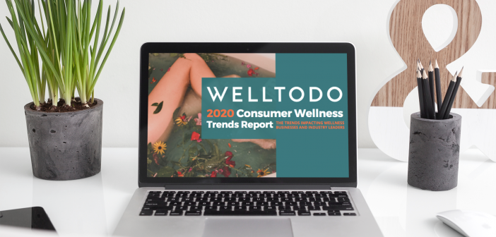 2020 Consumer Wellness Trends Report