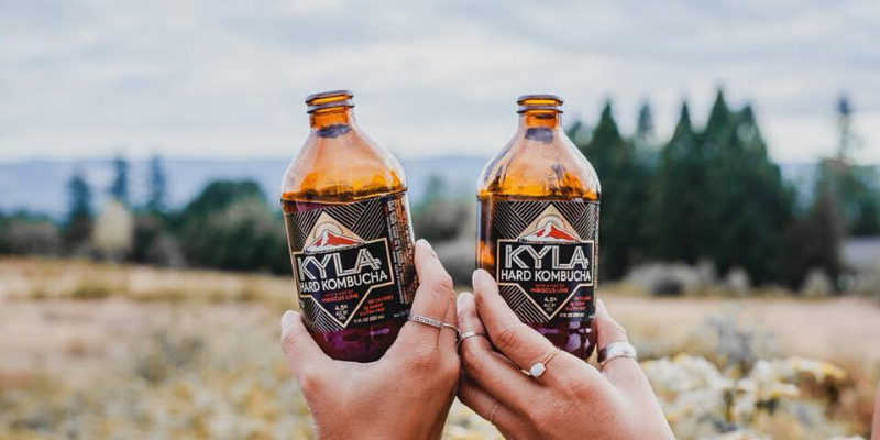Global Kombucha Market To Hit $5 Billion By 2025, As Investment Fuels Growth