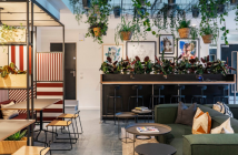 The Rise of Wellness Co-Working Spaces