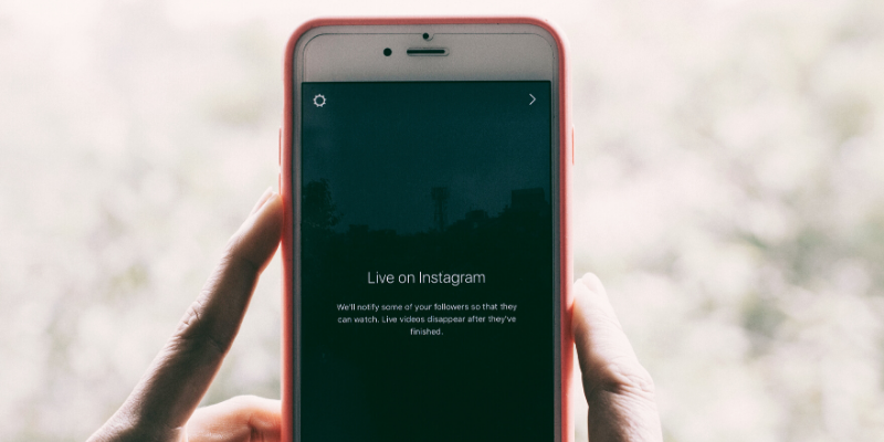 What The End Of Instagram 'Likes' Means For Wellness