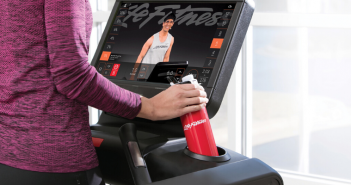 Life Fitness Launches On-Demand Concept To Embrace Digital Era