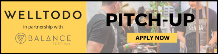 Pitch-Up Competition