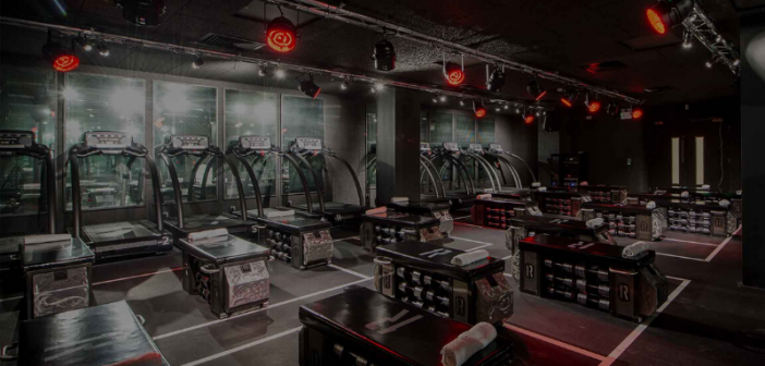 Fitness Boutique 1Rebel Gears Up For Middle East Expansion