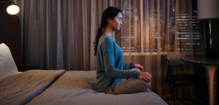 Hilton Launches New Wellness Focused Hotel Chain