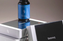 Discover: Bioniq's AI-Driven Personalised Supplements