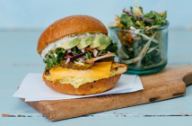 Deliveroo UK To Invest £1M On Boosting Its Healthy Eating Options