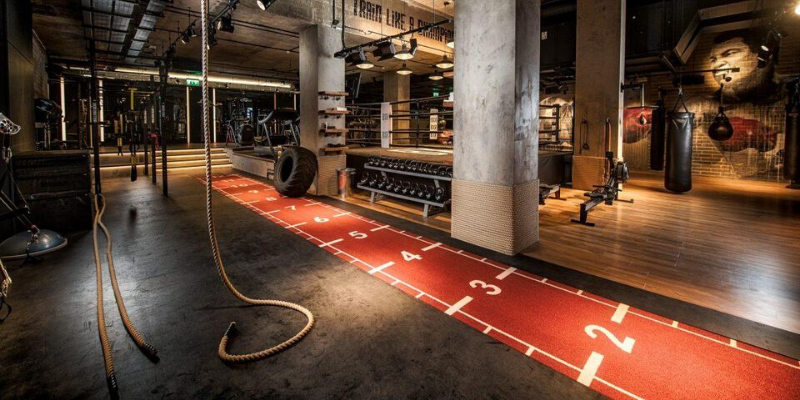 The New Wellness Clubs Marrying Fitness With Self-Care