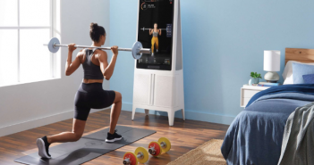 Has This Startup Cracked The Future Of At-Home Fitness?